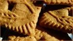 Spekuloos cookies