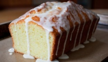 Limoncello Loaf